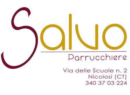 Salvo Messina | Parrucchiere unisex a Nicolosi