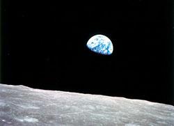 Ricerca spaziale: Apollo 8
