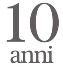 Decimo anniversario di Francesco Antoci - avvocato e politico in Nicolosi