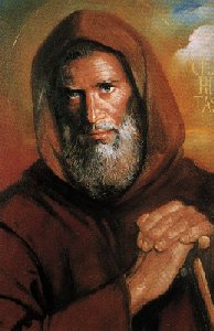 San Francesco da Paola - onomastico di Francesco Antoci